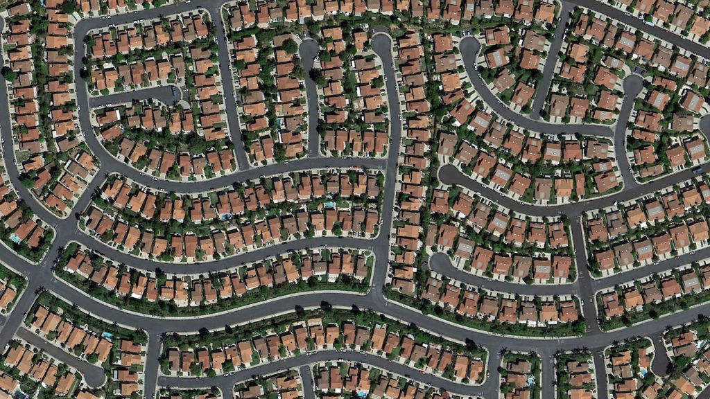 Google Earth photography