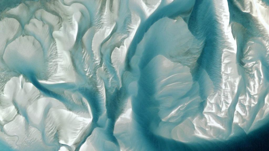 Google Earth photography
