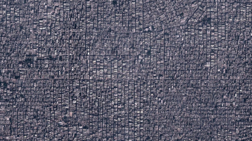 Google Earth Photography India