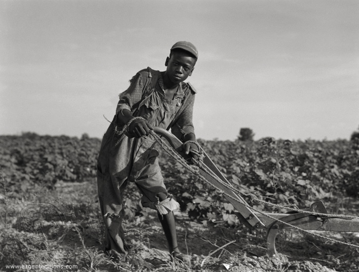 Portrait Photography by Dorothea Lange