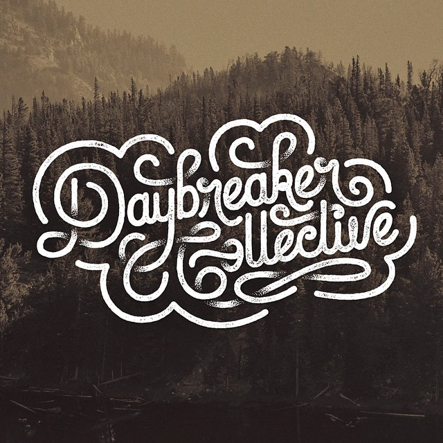 Daybreaker Collective Logo