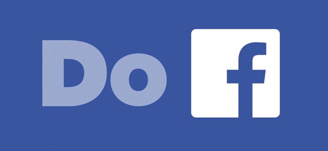 IFTTT-Facebook