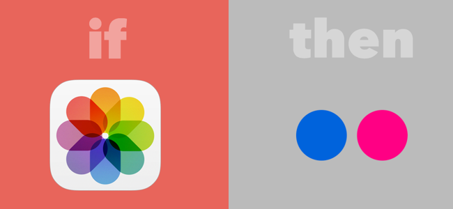 IFTTT Recipes for Photographers