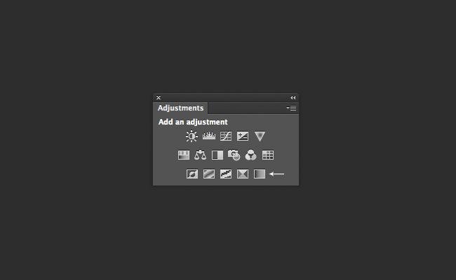 Adjustment-Panel-Gradient-Map