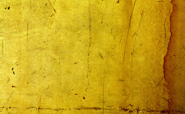 yellow grunge texture
