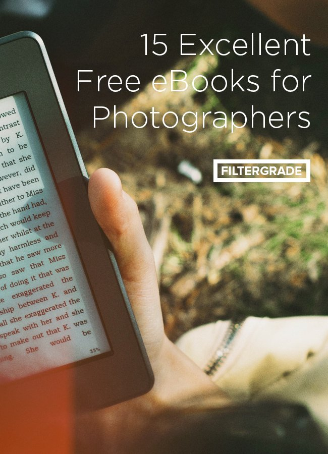 free ebooks for photographers