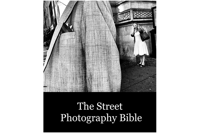 street photography bible
