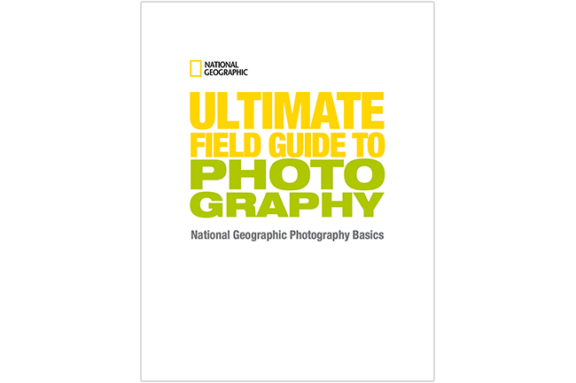 free field guide to photography ebook