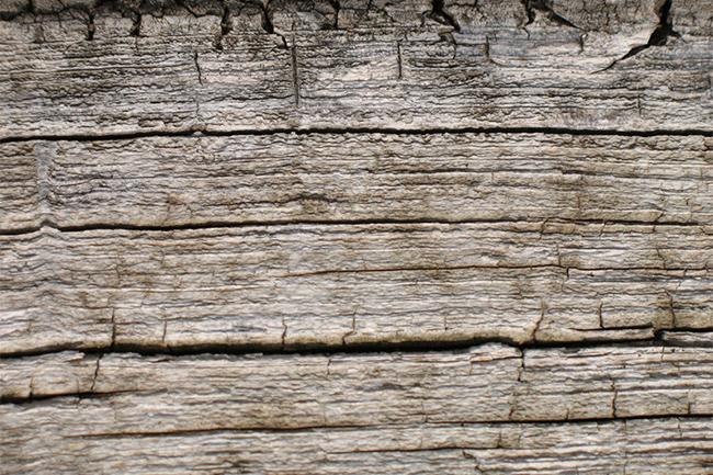 dirty wood grain