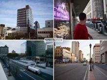 city tones photoshop actions
