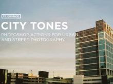 urban photoshop actions