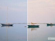 lightroom presets that emulate film