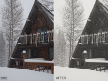 alpine lightroom presets