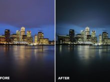 simon white photography effects for photoshop
