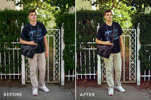 hdr color effects for photoshop