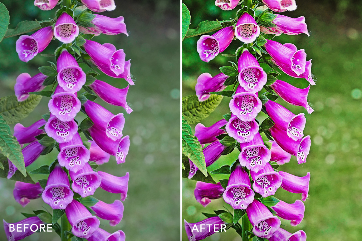landscape hdr effects for photoshop