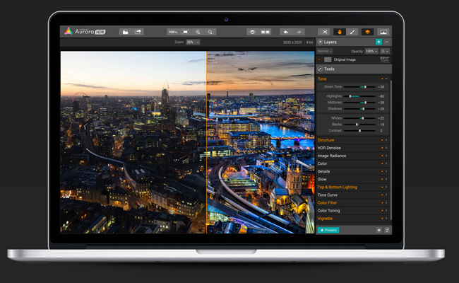 Learn more about Aurora HDR Photo Editing Software for Mac. Made by the talented folks at Macphun.