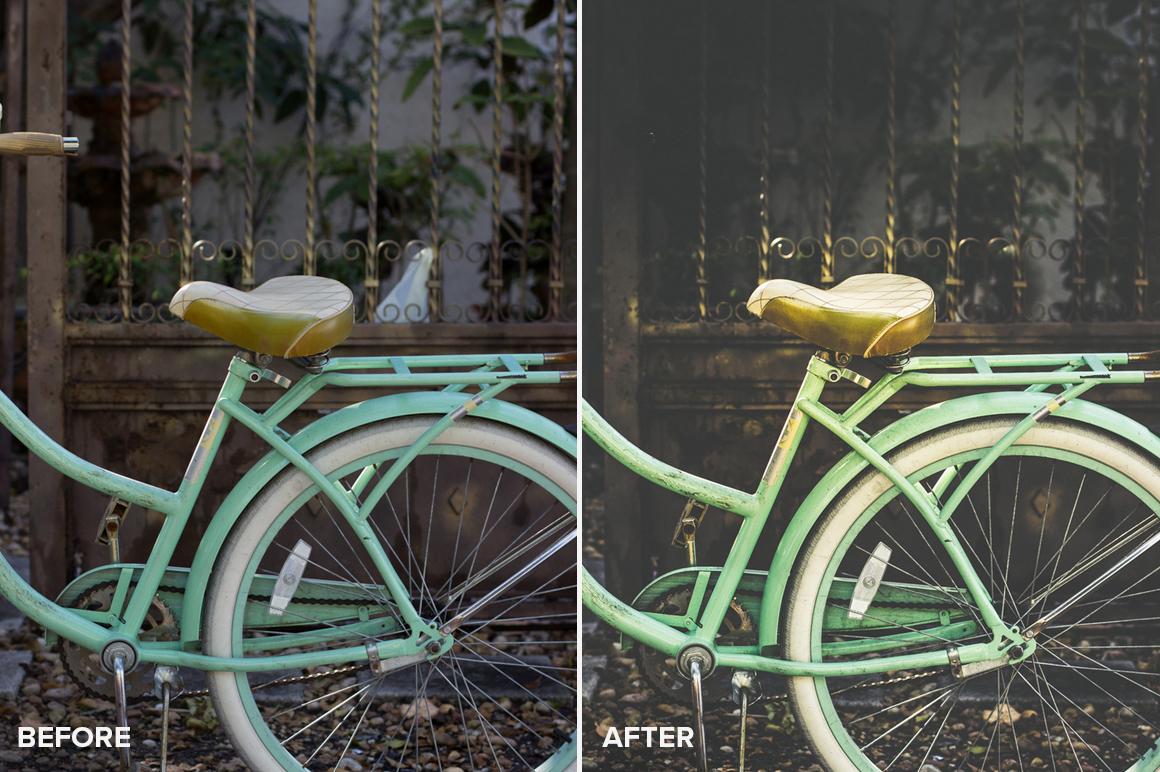 monica aguinaga retro lightroom presets