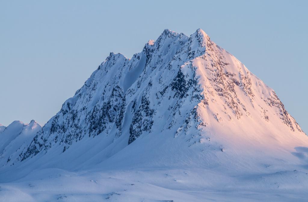 arctic landscape photography