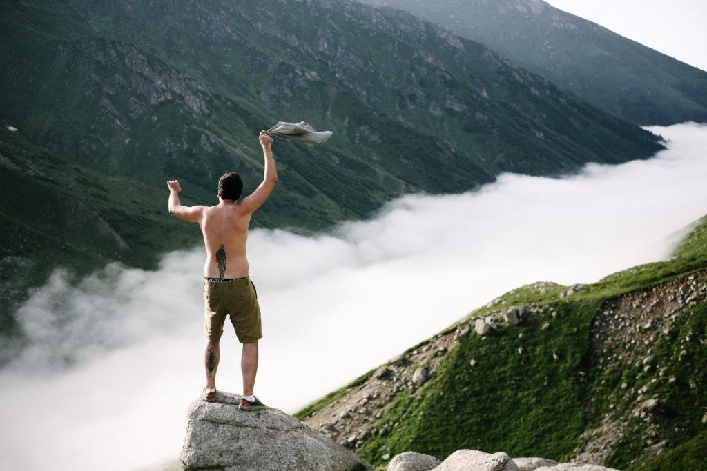 fun travel adventures with erman celik