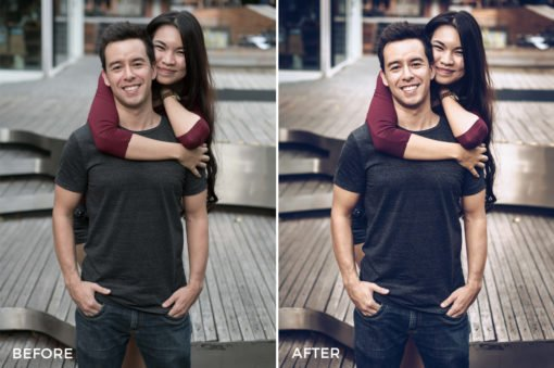 couples lightroom presets