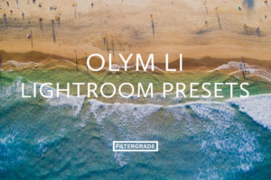 Olym Li Lightroom Presets