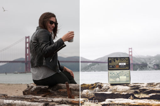 lifestyle lightroom presets by speedy donahue