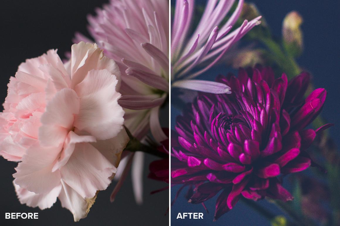 blush lightroom presets