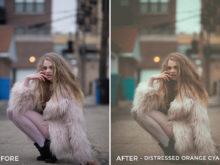 4 Distressed Orange Cyan - Nathan Jesko Lightroom Presets - Nathan Jesko Photography - FilterGrade Digital Marketplace