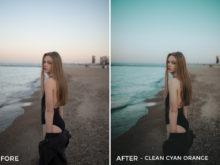 1 Clean Cyan Orange - Nathan Jesko Lightroom Presets - Nathan Jesko Photography - FilterGrade Digital Marketplace