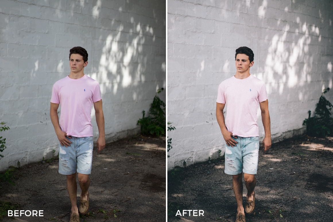 shadow contrast lr presets