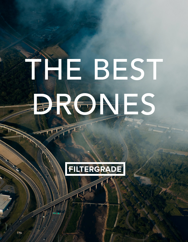 Some of the best drones to buy this holiday season. With video reviews and walkthroughs.