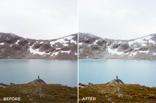 earthy lightroom presets by lyesk