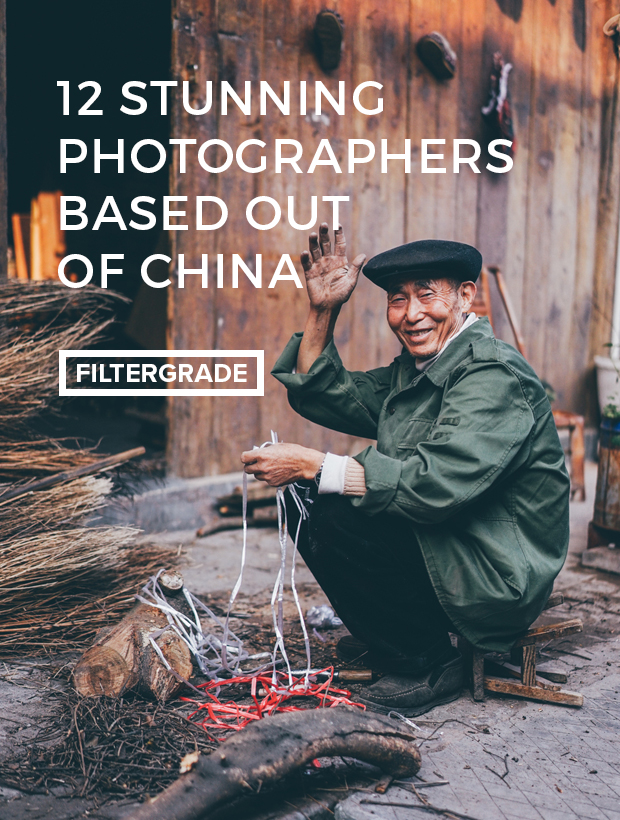 A roundup featuring stunning photographers documenting china.