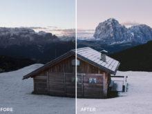 landscape lightroom presets by remy brand