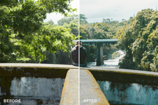 adventure photography lightroom presets