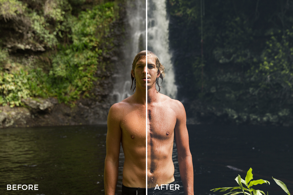 jakob owens lightroom presets for adventure photography