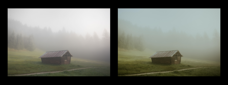 moody fog lightroom presets by remy brand