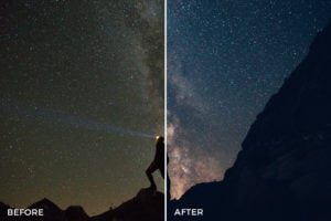 star lightroom presets