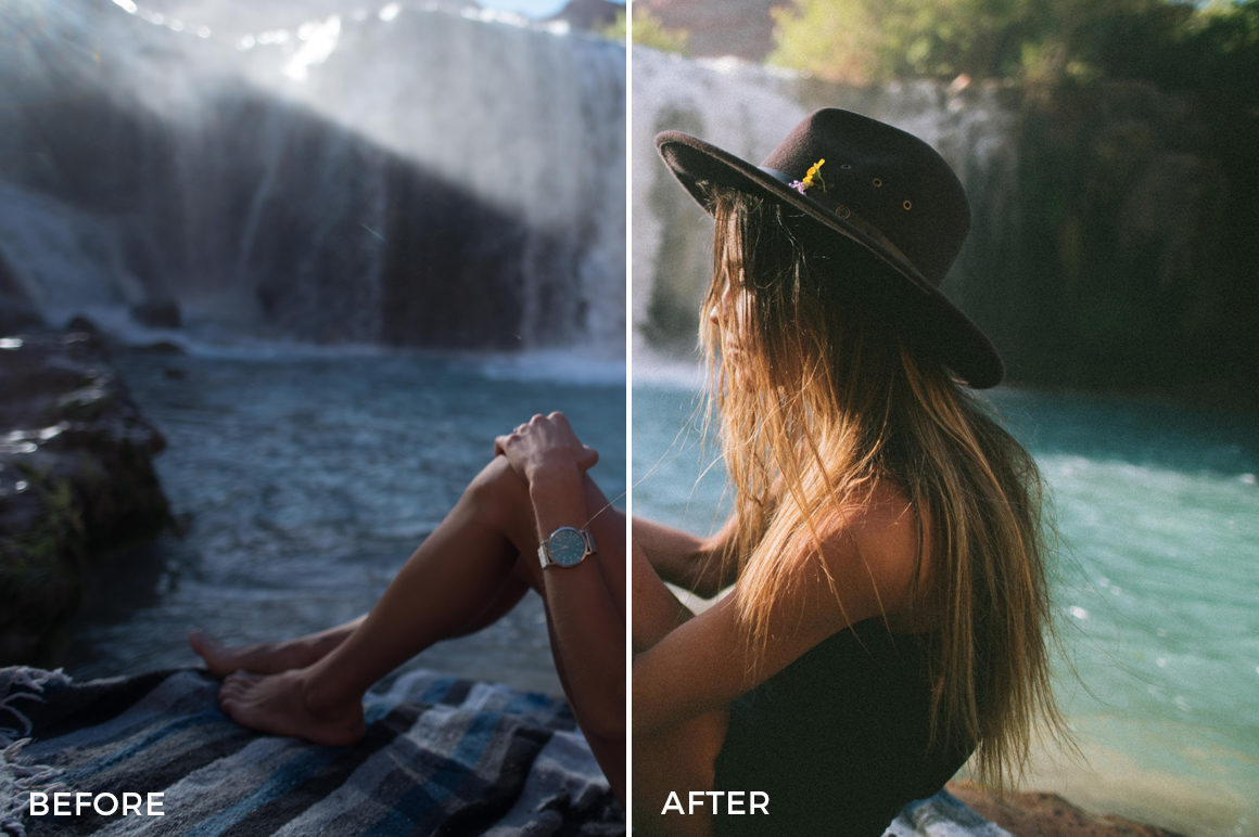 NEW Noel Alva Lightroom Presets