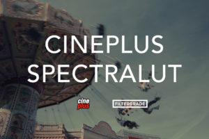 Cineplus SpectraLUT Video LUTs