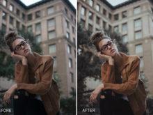 Stewart Clemetz Lightroom Presets - FilterGrade 3