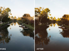 jared chavez custom lightroom presets editing style