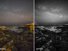filters for astrophotographers