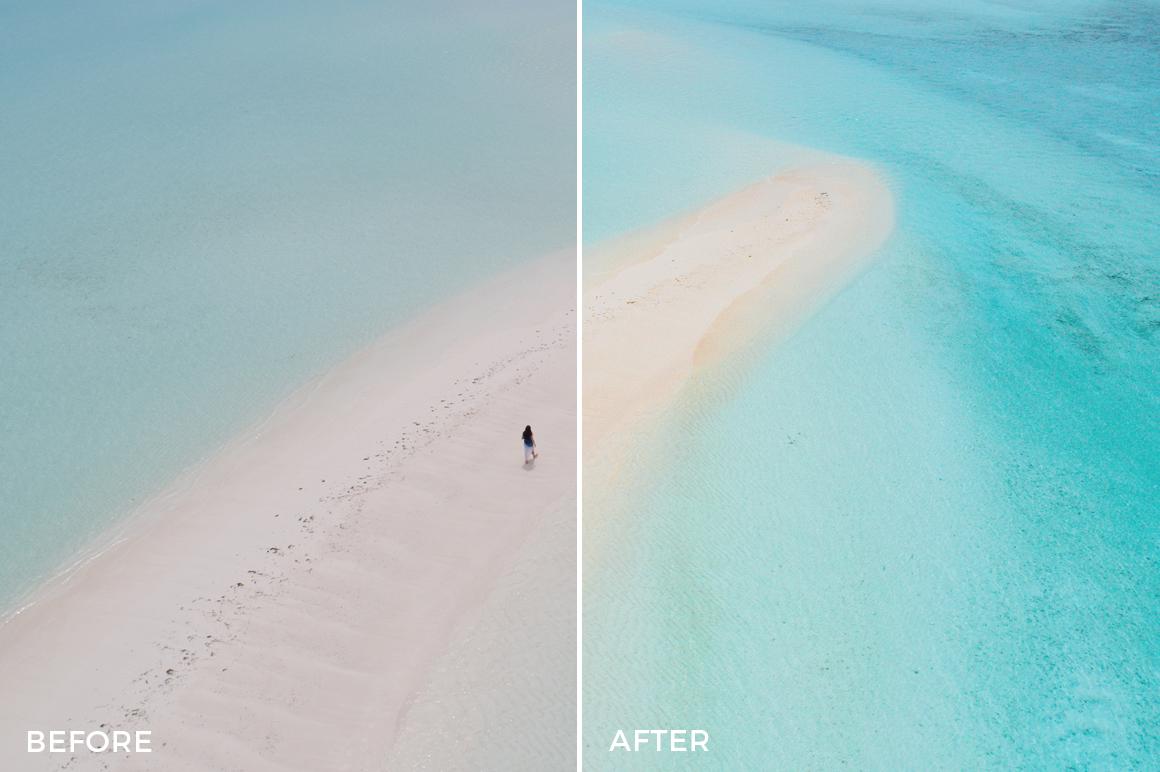 1 Mikesvisuals Lightroom Presets - FilterGrade