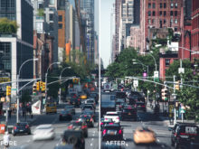 8 What Up New York Lightroom Presets Stéphane Legrand