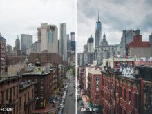 1 What Up New York Lightroom Presets Stéphane Legrand