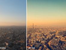 8 Bonjour Paris Lightroom Presets Stéphane Legrand