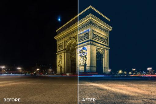 2 Bonjour Paris Lightroom Presets Stéphane Legrand