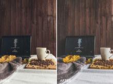 6 Filip Putak Lightroom Presets Preview - FilterGrade Marketplace